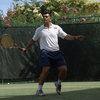Thumb tennis 2
