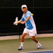 Art M. teaches tennis lessons in Chesterfield, MO