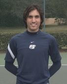 Thomas B. teaches tennis lessons in Los Angeles, Ca