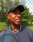 Danny B. teaches tennis lessons in Philadelphia, Pa.