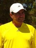 Alex R. teaches tennis lessons in Gilbert, Az