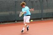 Dane T. teaches tennis lessons in San Diego, Ca
