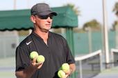 Marcin P. teaches tennis lessons in Phoenix, AZ