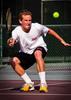 Thumb leif tennis
