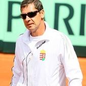 Mick H. teaches tennis lessons in Irvine, CA