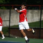 Chadd S. teaches tennis lessons in Orange , Ak