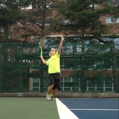 Jeffrey G. teaches tennis lessons in Magnolia, Nj