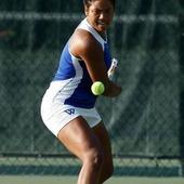 Diana G. teaches tennis lessons in Boston, Ma