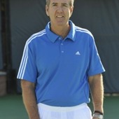 John A. teaches tennis lessons in Scottsdale, AZ