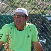 Michael M. teaches tennis lessons in Mesa, AZ
