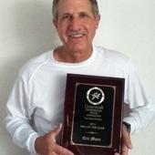 Eric M. teaches tennis lessons in San Diego, Ca