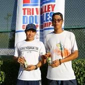 Sandag A. teaches tennis lessons in R Ichmond, CA