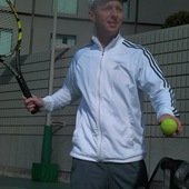 Jeff W. teaches tennis lessons in Louisville, CO
