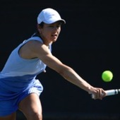 Martha G. teaches tennis lessons in Wilton Maners, FL