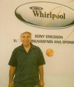 Mahmut T. teaches tennis lessons in Farmington, Ak