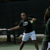 Kelsey G. teaches tennis lessons in St. Louis, MO