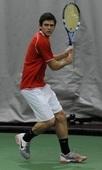 Michael K. teaches tennis lessons in Allston, Ma
