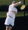 Thumb bruce tennis