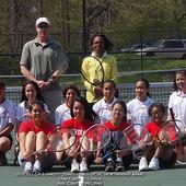 Dalia C. teaches tennis lessons in Stratford, Ct