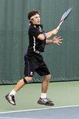 Josh S. teaches tennis lessons in Watertown, Ma